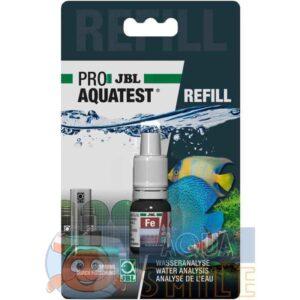Реагент для аквариумных тестов JBL PROAQUATEST Fe Iron Reagent