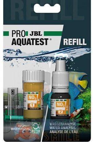 Реагент для аквариумных тестов JBL ProAqua Nitrate Reagent