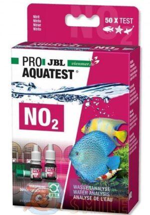 Тест для аквариумной воды на нитриты JBL PROAQUATEST NO2 Nitrite