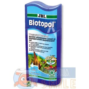 Кондиционер для воды JBL Biotopol