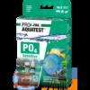 Тест для аквариумной воды на фосфаты JBL ProAqua Phosphate Test Set PO4 Sensitive