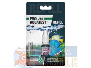 Реагент для аквариумных тестов JBL PROAQUATEST GH