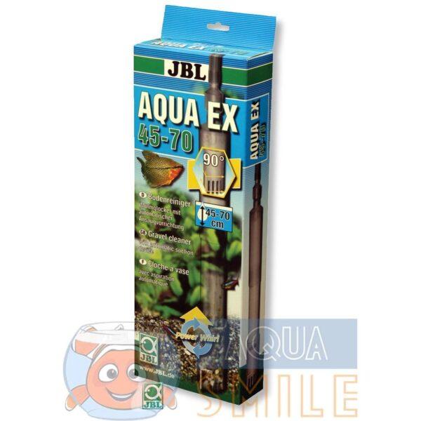 Сифон JBL AquaEX 45-70