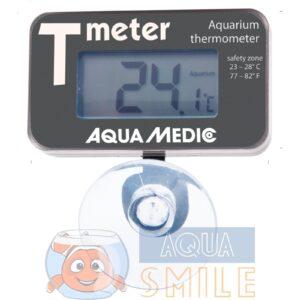Электронный термометр для аквариума Aqua Medic T-meter
