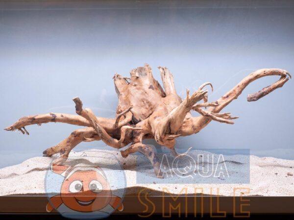 Коряга в аквариум №28 Азалия 65x51x25 см