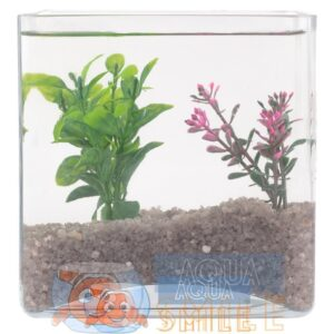 Грунт для аквариума Aquarium Plus кварц серый 2 — 3 мм