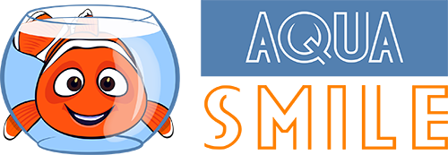 логотип Аквасмайл