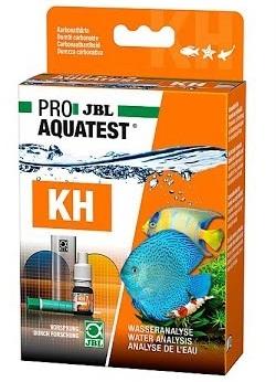 JBL KH тест упаковка
