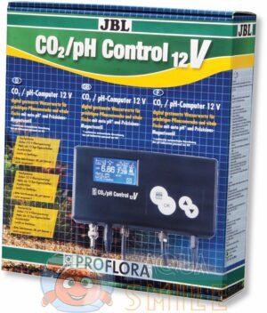 pH контроллер для аквариума JBL ProFlora pH Control