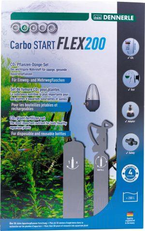 Система СО2 для аквариума Carbo Start Flex200 без баллона