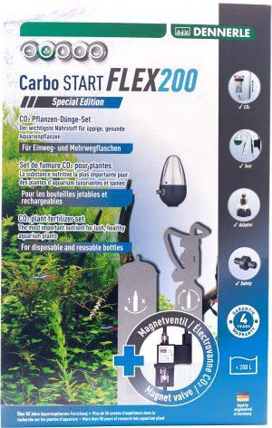 Система СО2 для аквариума Carbo Start Flex200 Special Edition без баллона