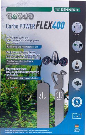 Система СО2 для аквариума Carbo Power Flex400 без баллона