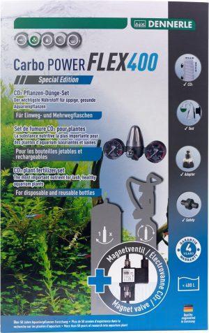 Система СО2 для аквариума Carbo Power Flex400 Special Edition без баллона