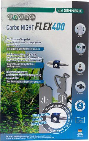 Система СО2 для аквариума Carbo Night Flex400 без баллона