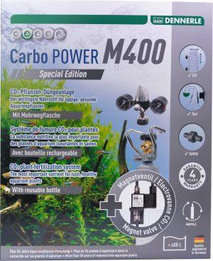 Система СО2 для аквариума Carbo Power M400 Special Edition