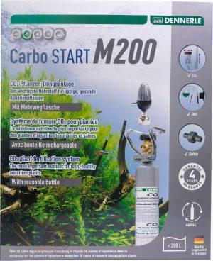 Система СО2 для аквариума Carbo Start M200