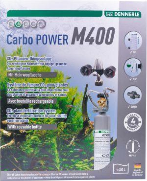 Система СО2 для аквариума Carbo Power M400