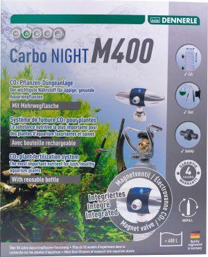 Система СО2 для аквариума Carbo Night M400