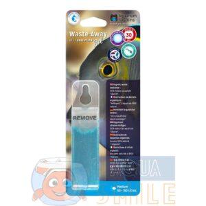 Бактерии для аквариума Aquarium Systems WASTE-AWAY marine Medium