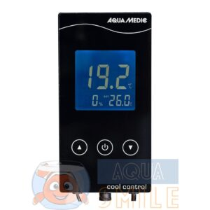 Контролер для управления вентилятором в аквариуме Aqua Medic Cool control