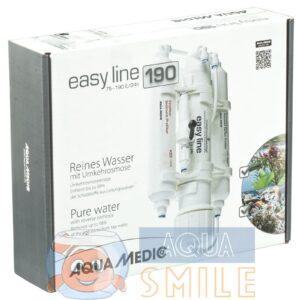 Осмос для аквариума Aqua Medic Easy Line 190