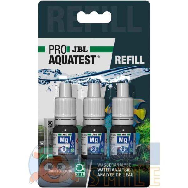 Тесты для воды в аквариуме