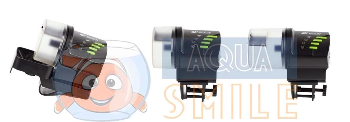 Автоматическая кормушка для рыб Resun AF 2020 фото