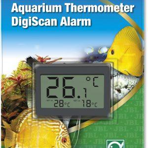Цифровой термометр для аквариума с функцией сигнала JBL DigiScan Alarm