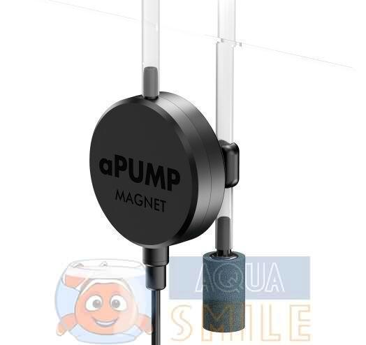 Аквариумный компрессор (аэратор для аквариума)