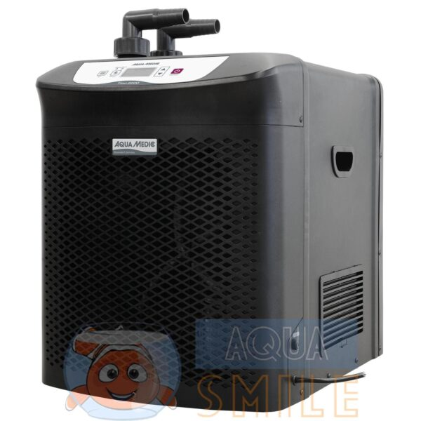 Охлаждение аквариума: холодильники и вентиляторы