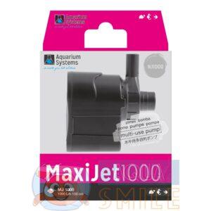 Насос для аквариума Aquarium Systems Maxi-Jet 1000