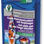 Лечение для прудовых рыб