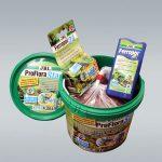 Удобрения для аквариумных растений