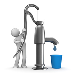 Как приготовить воду для аквариума