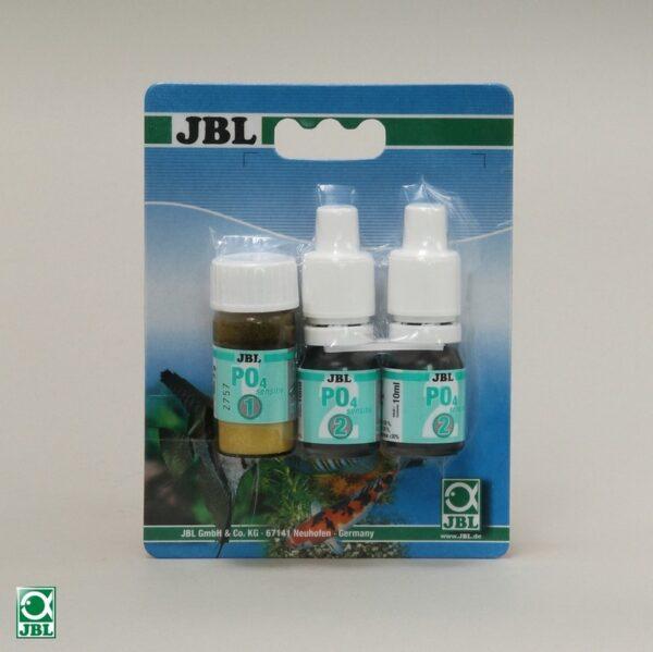 Реагент для аквариумных тестов JBL Phosphate Reagent