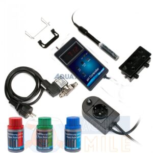 Набор для измерения кислотности Aqua Medic PH Controller Set
