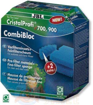 Губка для внешнего фильтра Cristal Profi E series JBL CombiBloc