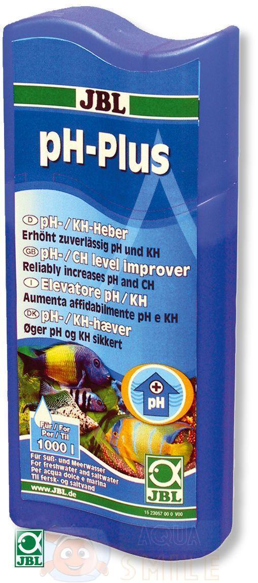 Профилактическое средство JBL pH-Plus