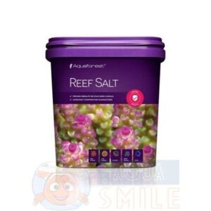 Соль для морского аквариума рифовая Aquaforest Reef Salt