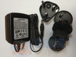 Адаптер Aqua Medic Transformer DC Runner 1.1/1.2