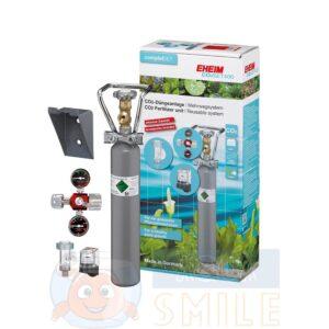 Система СО2 для аквариума EHEIM CO2SET400 Complete set 500 г