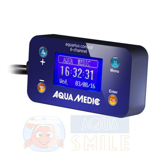 Управление для светильника Aquarius control