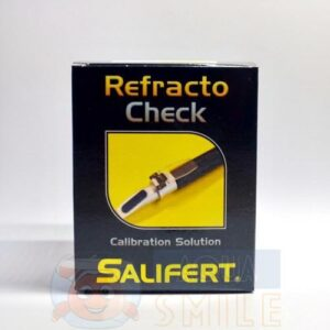 Калибровочная жидкость для рефрактометра Salifert Refracto Check