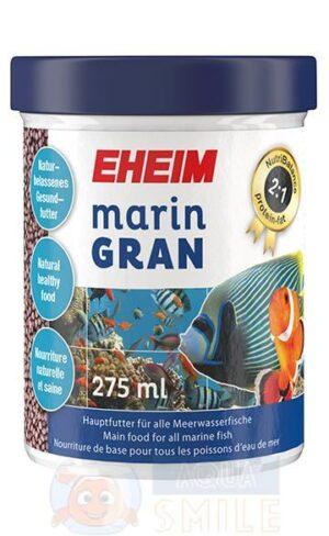 Корм гранулы EHEIM marinGRAN