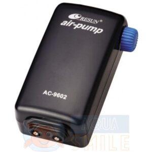 Компрессор для аквариума Resun AC-9602 – 240 л/ч