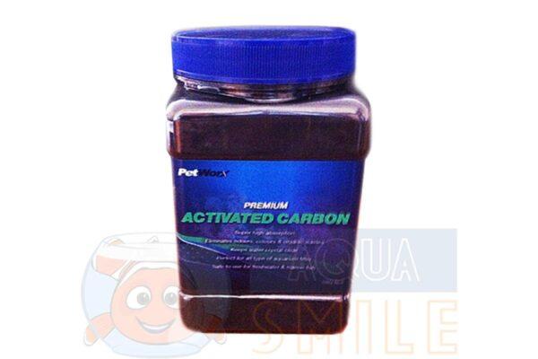 Уголь для аквариума Resun PetWorx 500 г