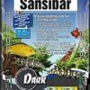 Грунт для аквариума JBL Sansibar DARK черный 0,2 — 0,6 мм