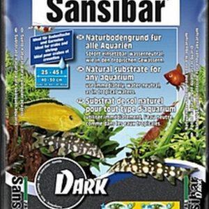Грунт для аквариума JBL Sansibar DARK черный 0,2 – 0,6 мм