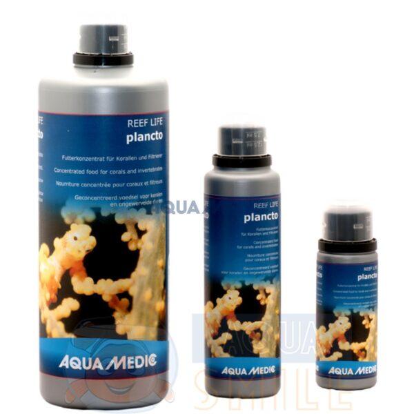Корм для кораллов и фильтраторов Aqua Medic Reef Life Plancto 250 мл