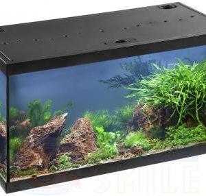 Аквариум EHEIM aquastar 54 LED черный